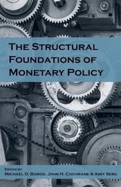 The Structural Foundations of Monetary Policy image