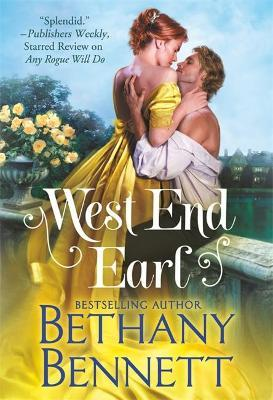 West End Earl by Bethany Bennett