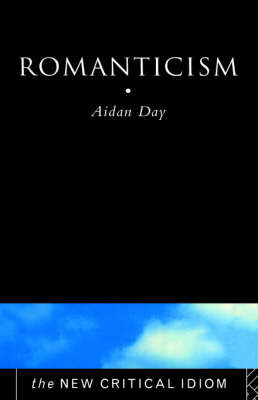 Romanticism by Aidan Day image