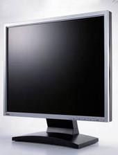 BenQ FP73G 17 Silver LCD Monitor