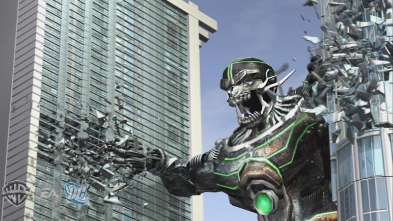 Superman Returns: The Videogame for PlayStation 2 image