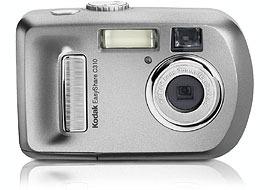 Kodak C310 Digital Camera 4.0MP 5X Digital Zoom