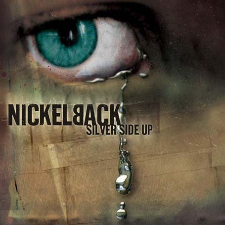 Silver Side Up by Nickelback