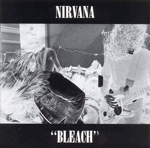 Bleach (LP) image