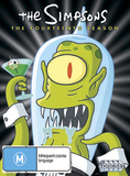 The Simpsons - Season 14 DVD