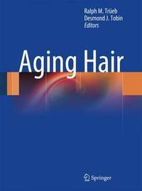 Aging Hair image