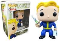 Fallout - Vault Boy (Medic Perk) Pop! Vinyl Figure