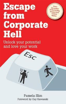 Escape from Corporate Hell by Pamela Slim image