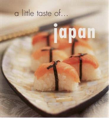 Little Taste of Japan image