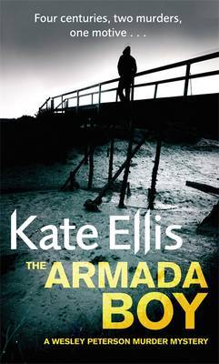 The Armada Boy by Kate Ellis image