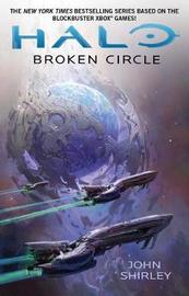 Broken Circle by John Shirley image