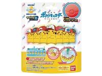 Pokemon Pikachu Bath Bomb (Blind Box) image