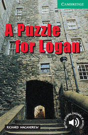 A Puzzle for Logan Level 3 by Richard MacAndrew image
