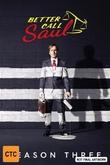 Better Call Saul Season 3 on DVD