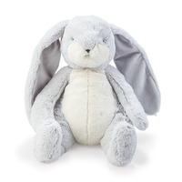 Bunnies by the Bay: Sweet Nibble Bunny - Grey