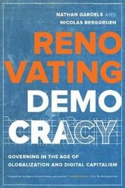 Renovating Democracy by Nathan Gardels