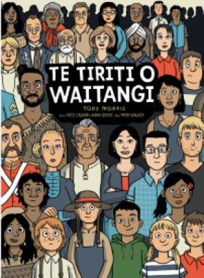 Te Tiriti o Waitangi | The Treaty of Waitangi