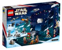LEGO Star Wars - 2019 Advent Calendar (75245) image
