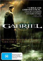 Gabriel on DVD