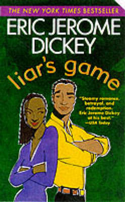 Liar's Game by Eric Jerome Dickey image