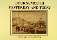Bournemouth Yesterday and Today by Anthony Light image