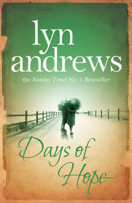 Days of Hope by Lyn Andrews image