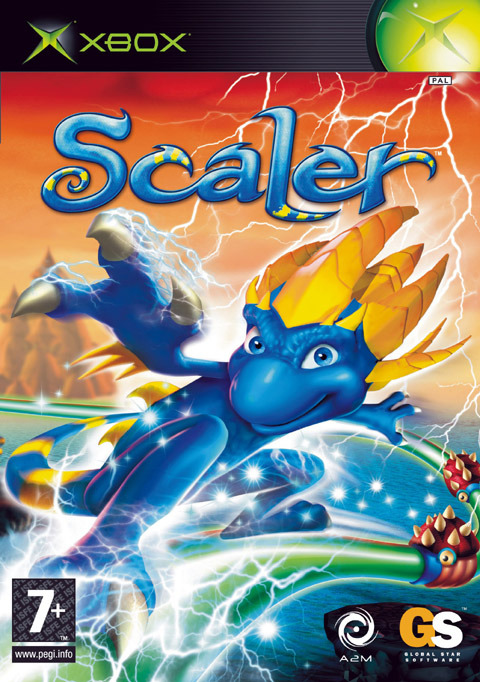 Scaler for Xbox
