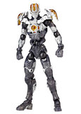 Assemble Borg NEXUS 020 Action Figure