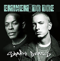 Shady Beats by Eminem