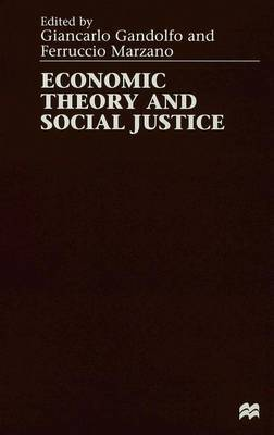 Economic Theory and Social Justice image