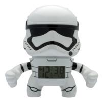 Star Wars: Stormtrooper - Bulb Botz Alarm Clock