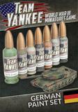 Flames of War: Team Yankee - German Paint Set