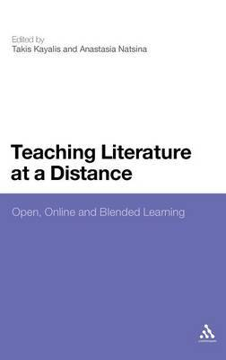 Teaching Literature at a Distance