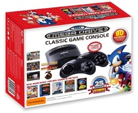 SEGA Mega Drive Classic Console (LIMITED STOCK)