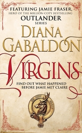 Virgins by Diana Gabaldon image