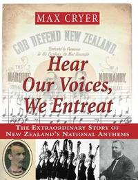 Hear Our Voices, We Entreat by Max Cryer