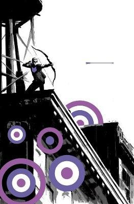Hawkeye Volume 1: My Life As A Weapon (marvel Now) by Matt Fraction