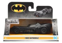 Jada: 1/32 1989 Batmobile - Diecast Model