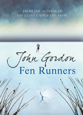 Fen Runners by John Gordon image