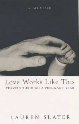 Love Works Like This by Lauren Slater