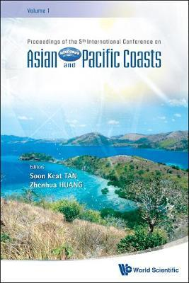 Asian And Pacific Coasts 2009 - Proceedings Of The 5th International Conference On Apac 2009 (In 4 Volumes, With Cd-rom)