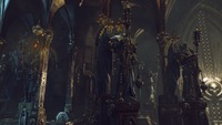 Warhammer 40,000: Inquisitor Martyr for PS4 image