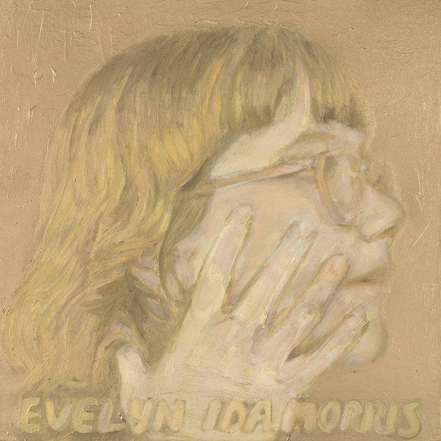 Evelyn Ida Morris by Evelyn Ida Morris