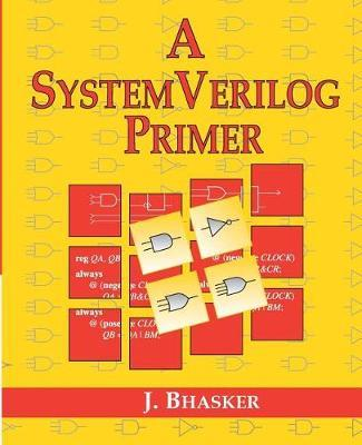 A Systemverilog Primer by J. Bhasker image