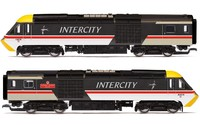 Hornby: BR Intercity, Class 43 HST, 'Valenta' Powered Train Pack
