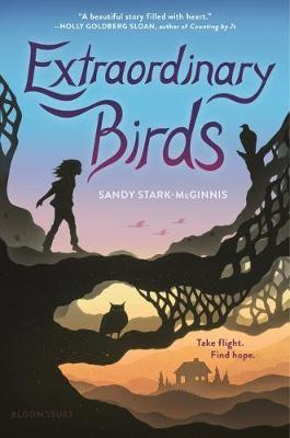Extraordinary Birds by Sandy Stark-McGinnis image