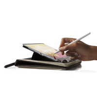 "Twelve South: BookBook for 11"" iPad Pro - Brown image"