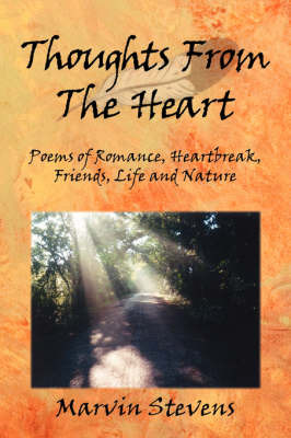 Thoughts From The Heart by Marvin, Stevens image