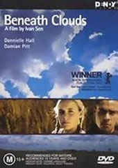 Beneath Clouds on DVD