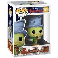 Pinocchio: Jiminy Cricket (Street Wear) - Pop! Vinyl Figure